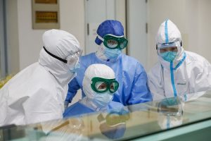 Medical PPE Supplier