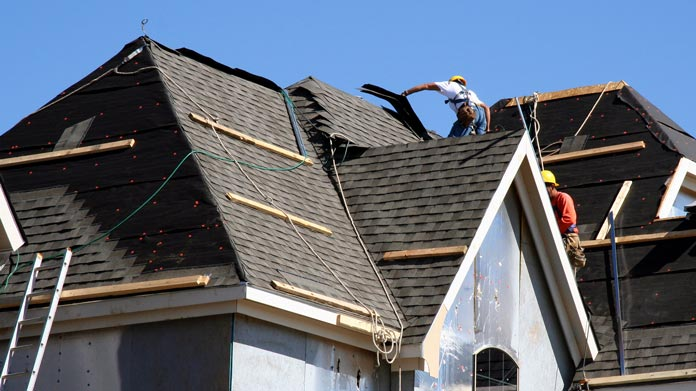 Steps to Help You in Looking For Roofing Company
