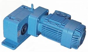 The Uses and Types of Industrial Gears