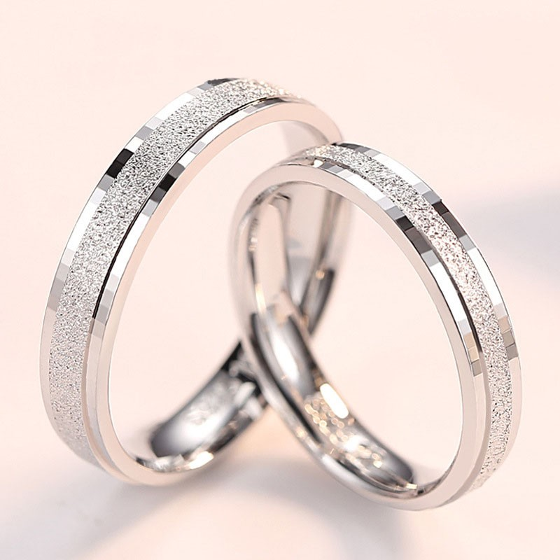 couple rings set