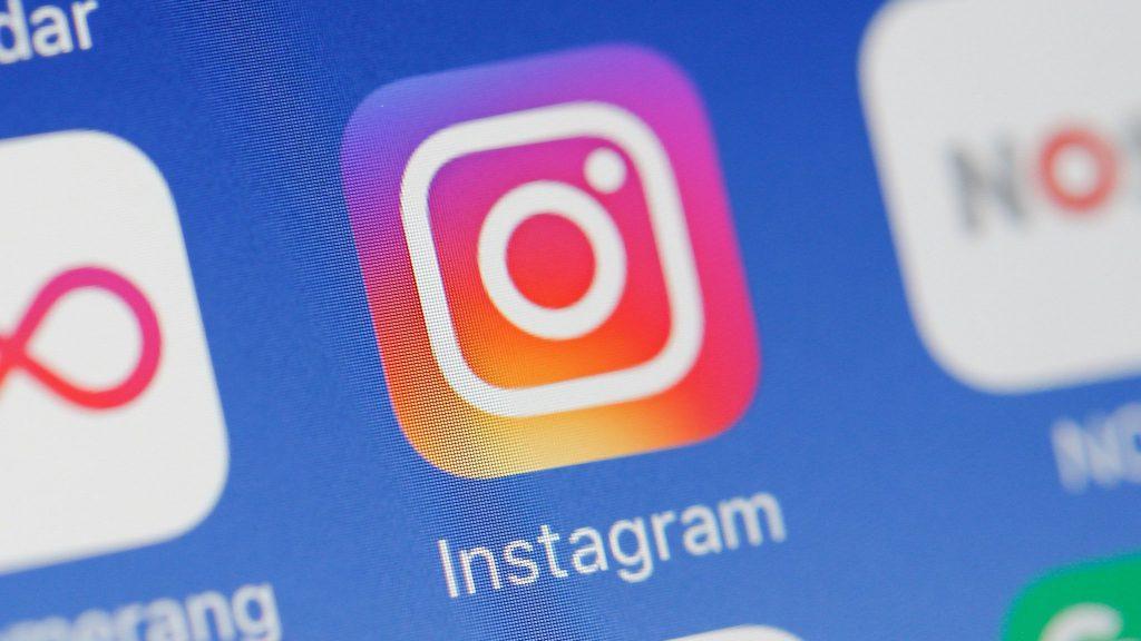 utilizing instagram