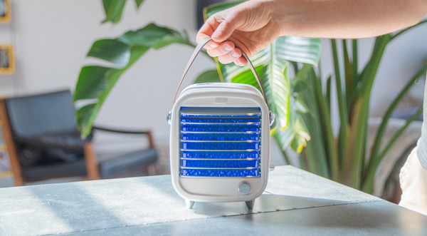 Auxiliary Portable Air Conditioner Offers