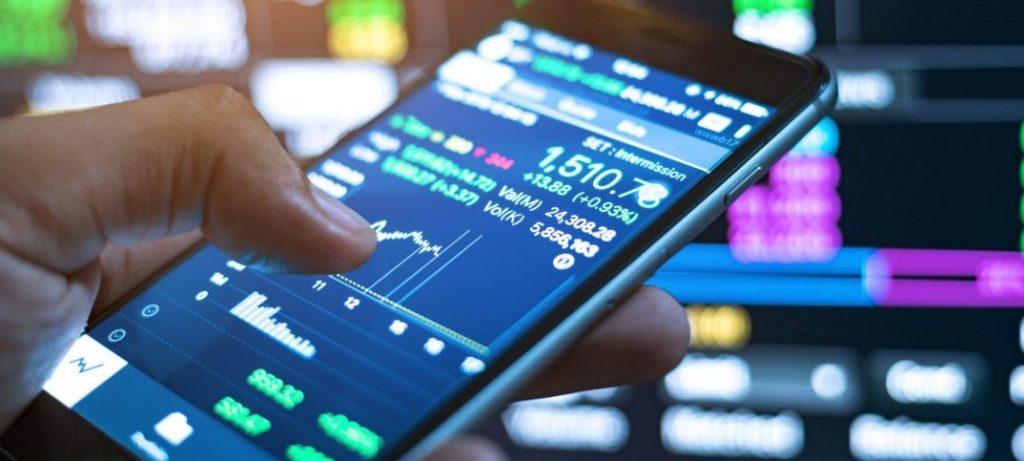 do online trading apps work